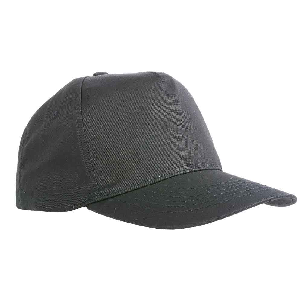 5 panel polyester kids cap sip-1630302