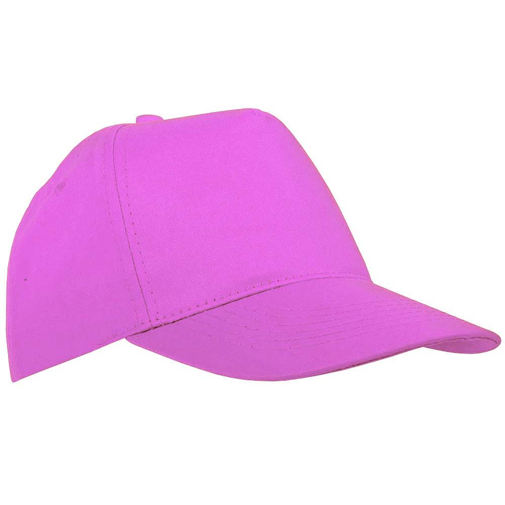 5 panel polyester kids cap sip-1630312