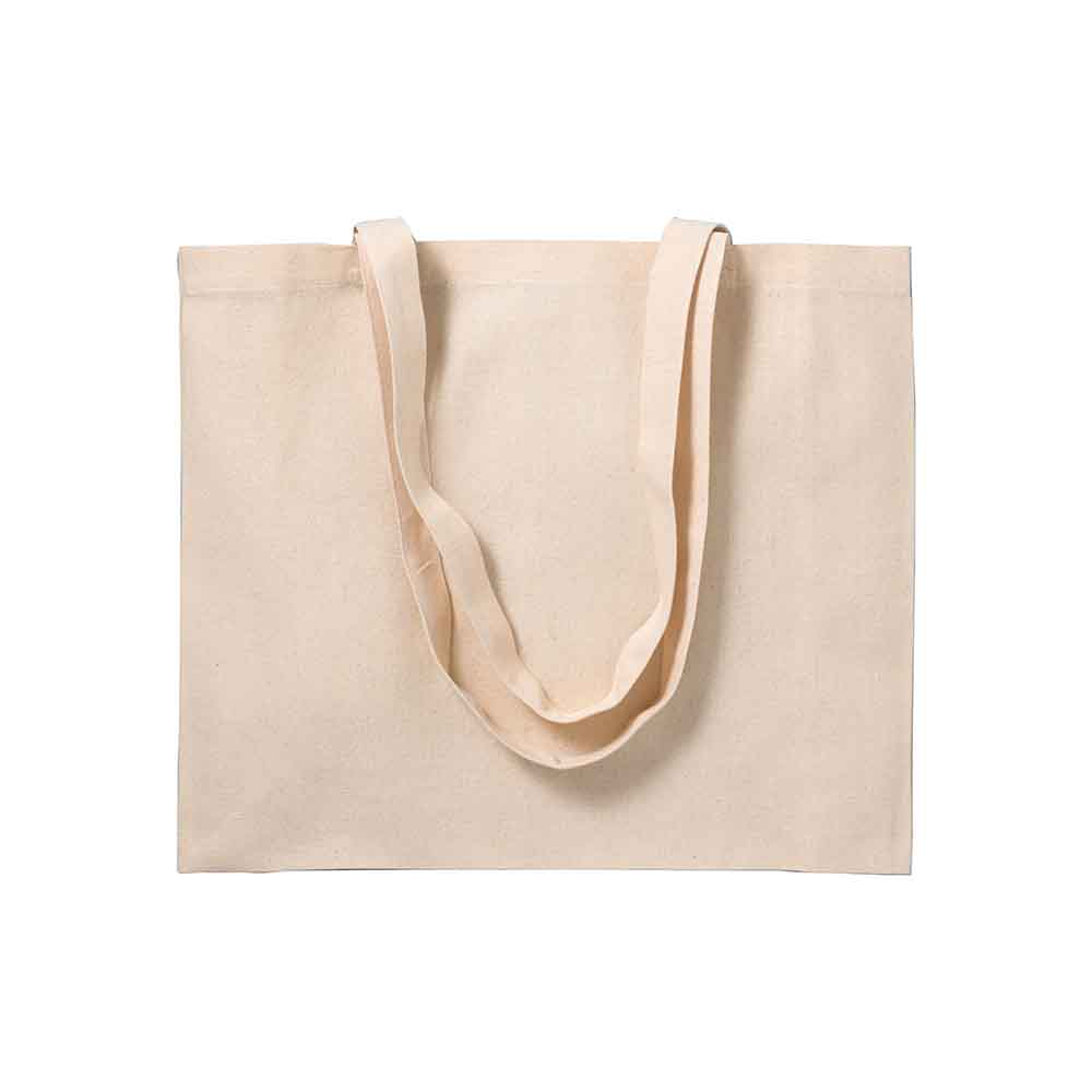 Cotton shopping bag - Natural sip-1711222