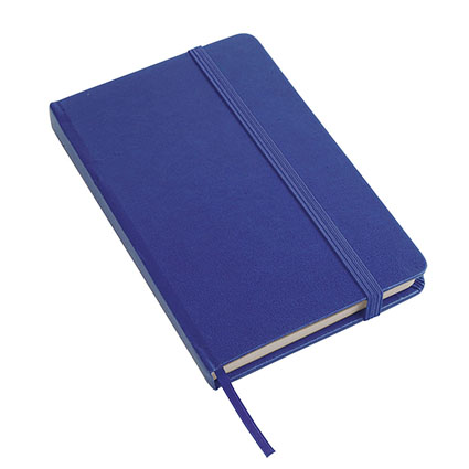A5 Note book - Blue sip-1747505
