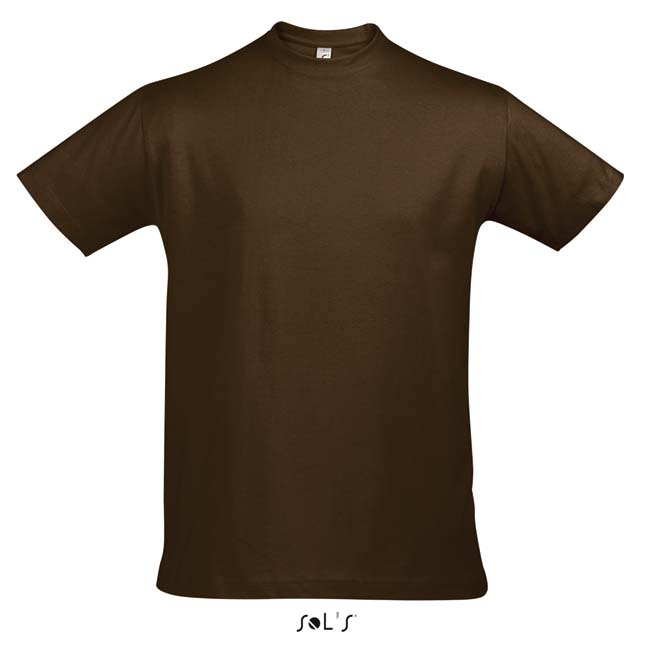 SOL's regent 150 t-shirt / earth sol-11380 ea